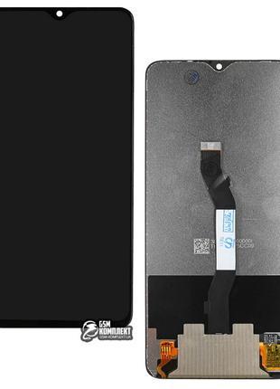 Оригинал! Дисплейный модуль Xiaomi Redmi Note 9 Pro(Экран)