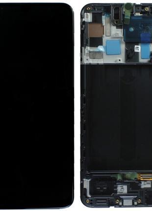 High copy! Дисплейный модуль Samsung SM-A505F Galaxy A50 2019