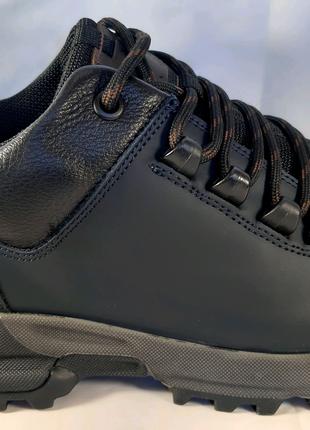<<Кожаные кроссовки MIDA, спорт-комфорт.40,41,42,43,44,45.