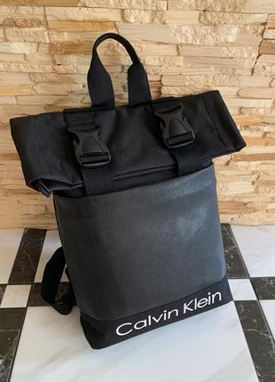 ⭐️новый красивый классный рюкзак + pu кожа / городской / сумка