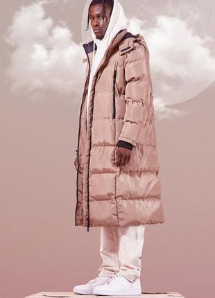 Зимняя куртка booho man