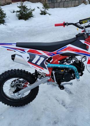 Питбайк PRB 125 cc