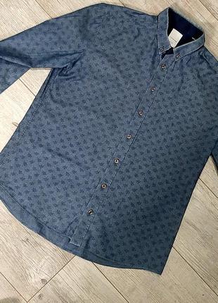 Рубашка lindbergh