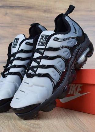 Мужские кроссовки nike air vapor max серые скидка 44, 45 разме...