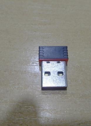 WiFi адаптер 802:11 для компа та ноутбука