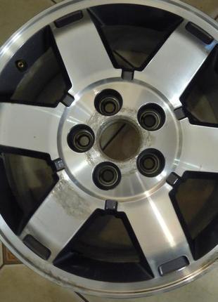 Колесный диск Honda Pilot