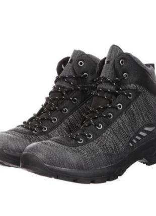 Трекенговые термо ботинки