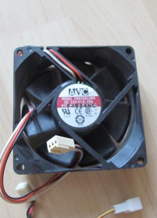 Кулер, вентилятор для охлаждения компьютерных компонентов