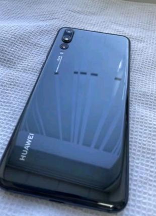 Huwei p20 pro