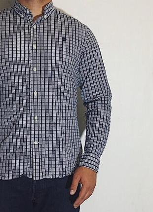 Мужская рубашка timberland