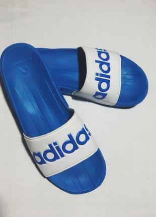 Мужские тапочки adidas