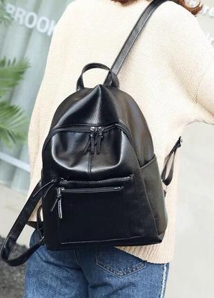 Рюкзак lina черный