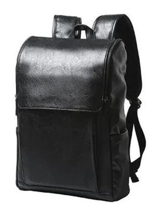Мужской рюкзак weag черный