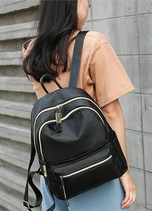 Качественный городской рюкзак, ранец школьный