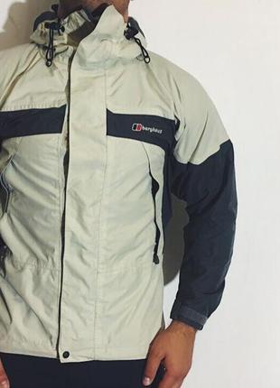 Мужская куртка berghaus