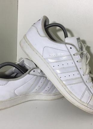 Мужские кроссовки adidas super star