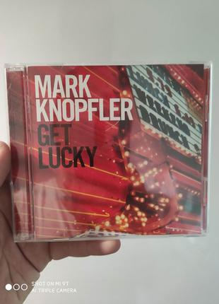 CD Mark Knopfler, бесплатная олх доставка через Укрпочту.