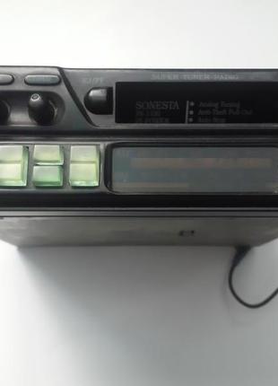 Автомагнитола Sonesta PN-1100