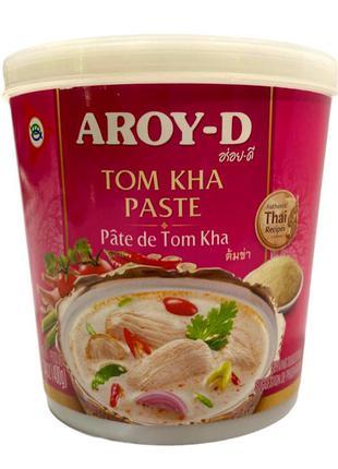 Паста Том Кха «Aroy-D» 0,4кг