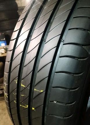 Комплект 225/55 r18 Michelin Primasi 4
