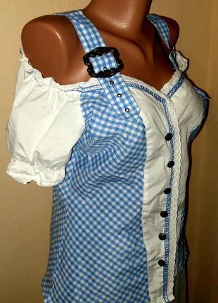 Стильна блуза відомого бренду