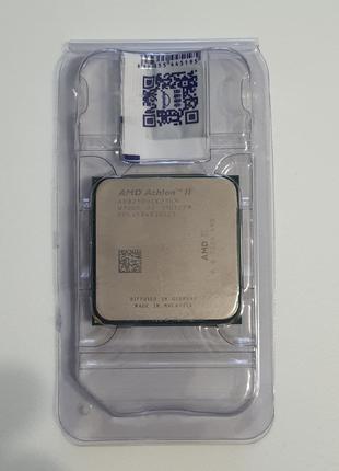 Процессор AMD Athlon II X2 250 - ADX250OCK23GM - 2x3Ghz AM2+ AM3
