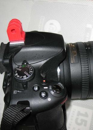 Адаптер для экшен камеры на зеркалку