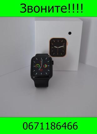 Оригинальные Смарт-часы W26 Plus 44 мм доступная цена