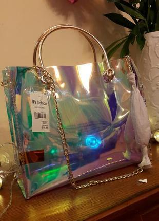 Стильная сумочка!!! для вечеринки! accessorize