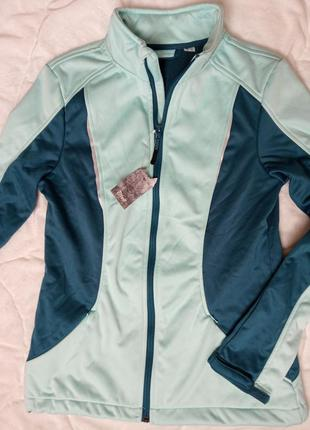 Спортивна кофта куртка crivic sports
