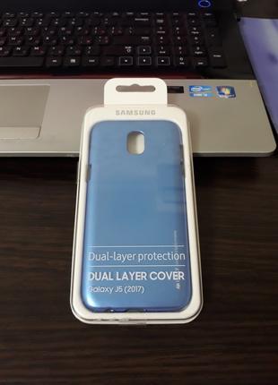 Чехол для смартфона Samsung Galaxy J5 2017 (J530)