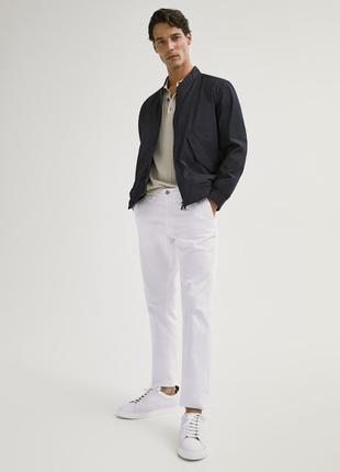 Куртка чоловіча Massimo dutti, розмір L-XL