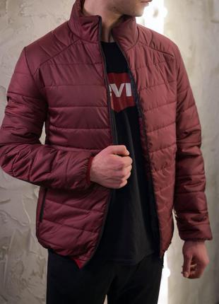 Мужская куртка на весну наложенный платёж