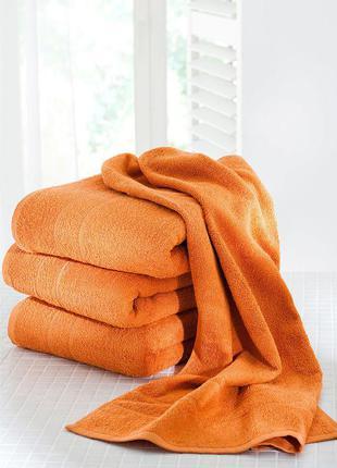 Большое махровое полотенце сауна 100х160  хлопок 100%