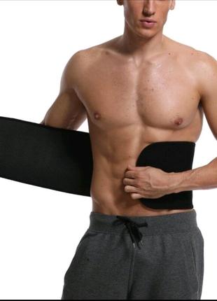 Пояс для похудения Sweet Sweat размер XL
