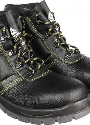 Ботинки Черевики Delta Plus Jumper 2 S1P р.39 JUMP2SPNO39 чорний