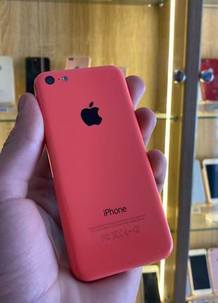 Iphone 5c 16 Pink Neverlock айфон*купити*оригінал*смартфон*