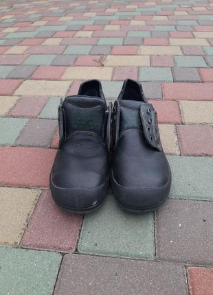 Робоче взуття 47 розмір