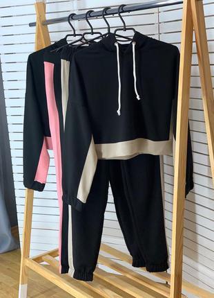 Распродажа! спортивный костюм, 2 цвета