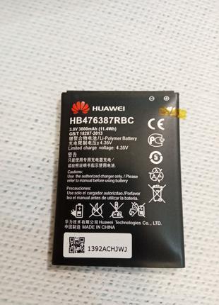 Аккумулятор (оригинал 100%) для Huawei Honor 3X