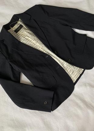 Max mara weekend шерстяной пиджак