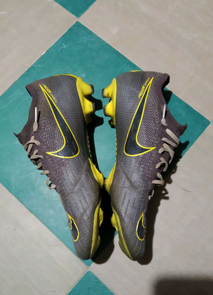 Бутсы Nike Vapor 360 про-модель
