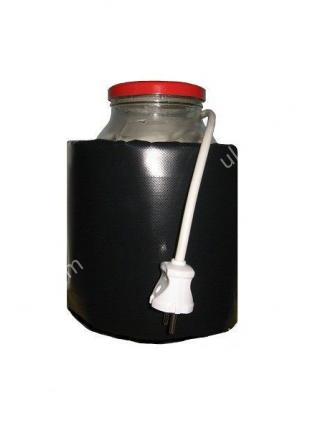 Декристаллизатор меда на 3х литровую банку