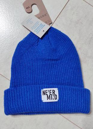Шапка на ребенка, подростковая шапка