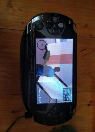 Ігрова приставка PSP