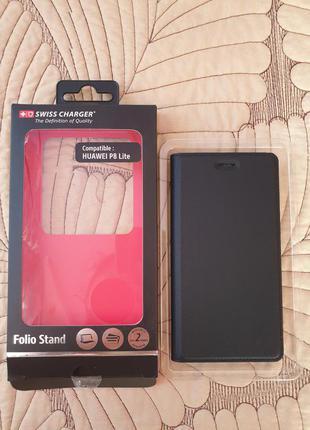 Чехол Huawei P8 Lite