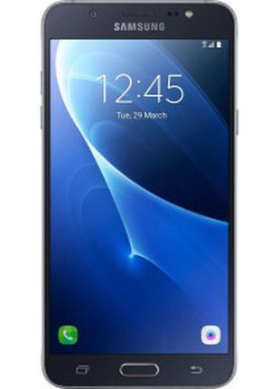 Samsung Galaxy J7 2016 Duos SM-J710F 16Gb Black