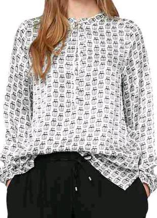 Блуза Triangle, размер UK 16
