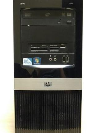 Комп'ютер HP Pro 3120/ Intel DC E5500 2.8Ghz/Ram 4GB/ HDD 250Gb