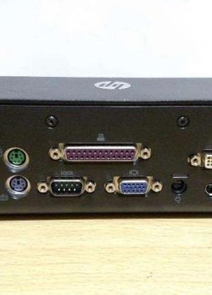 Док станція HP/Elitebook/Probook/HSTNN-I11X Docking з USB 3.0